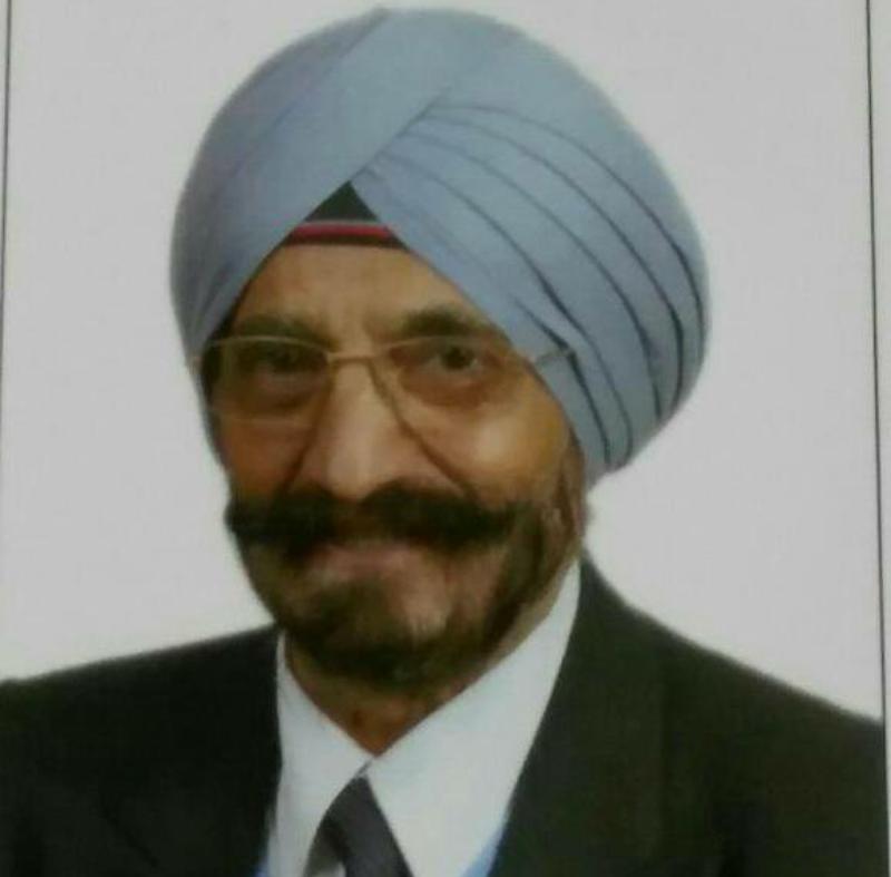 Ajit Singh Ahluwalia