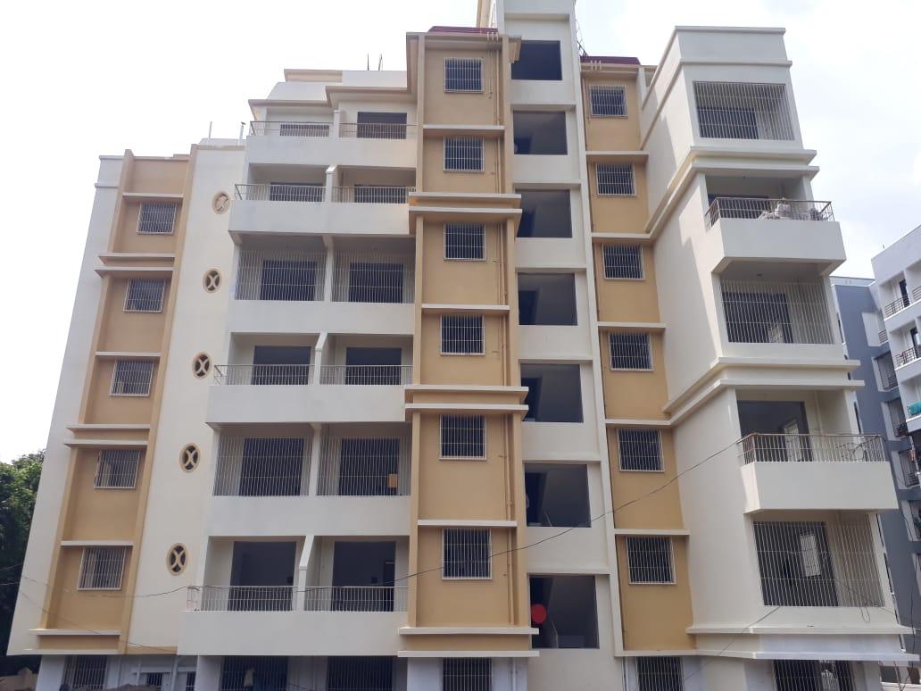 Panvelkar Sarvesh City